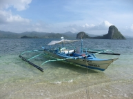 Pinagbuyutan Island, El Nido