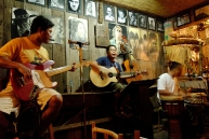 Balay Tubay: El Nido's only Live venue bar
