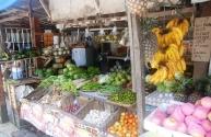 El Nido grocery store