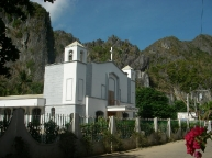 El Nido Church