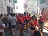 Festa Major Marching band