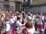 Festa Major Weapons Dance