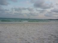 Beach at Koh Samet