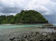 Pagdanan Bay experience