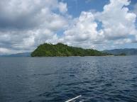 Port barton Islands