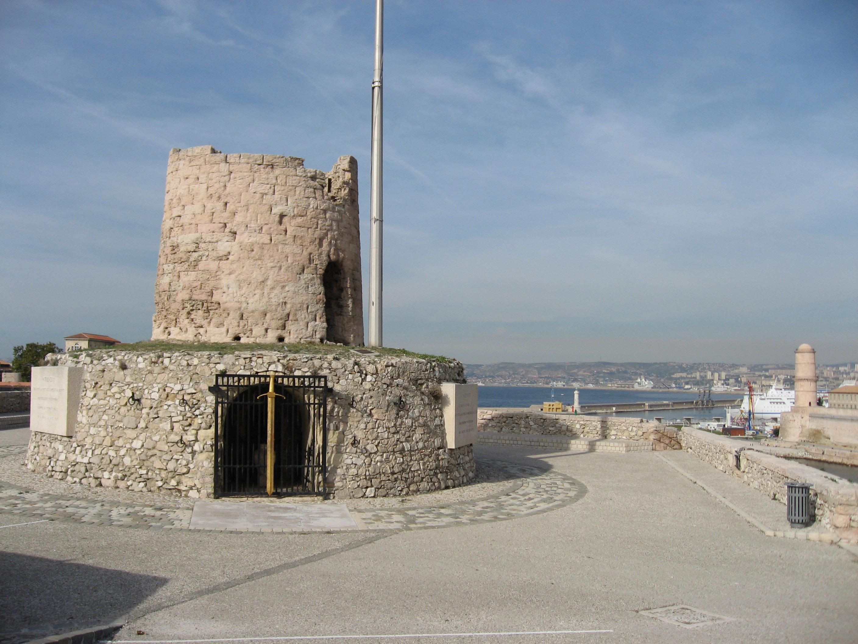 Fort St. Nicholas